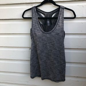 Lululemon 2 in 1 Shirt with Sports Bra